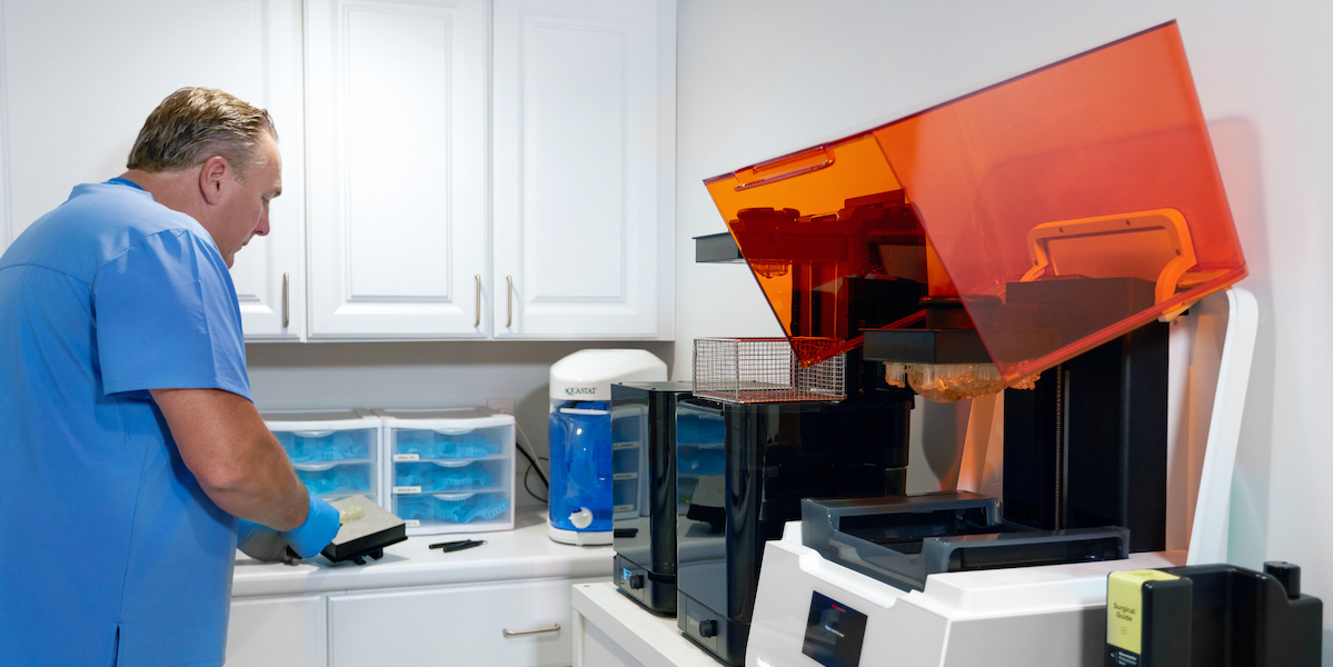 3D Printer Buyer's Guide for Dental Practices